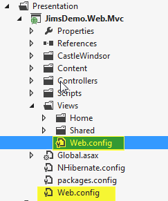 11 Other Web Config