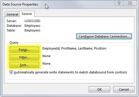 07 Configure Database Connection 4